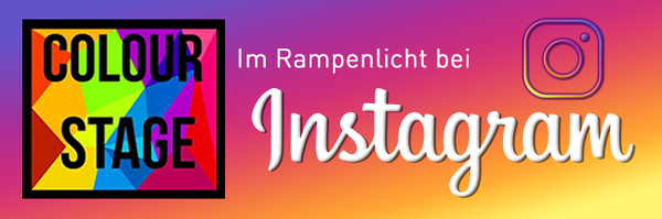 Colour Stage bei Instagram