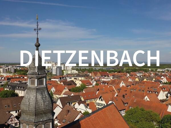 Video Dietzenbach bleib gesund