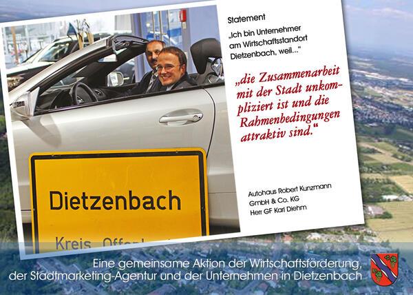 Autohaus Kunzmann