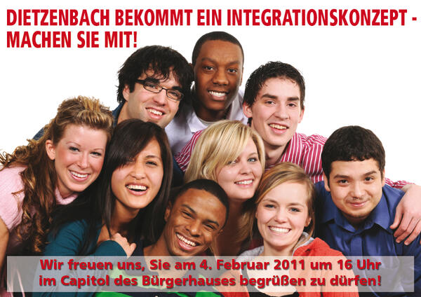 Integrationskonzept