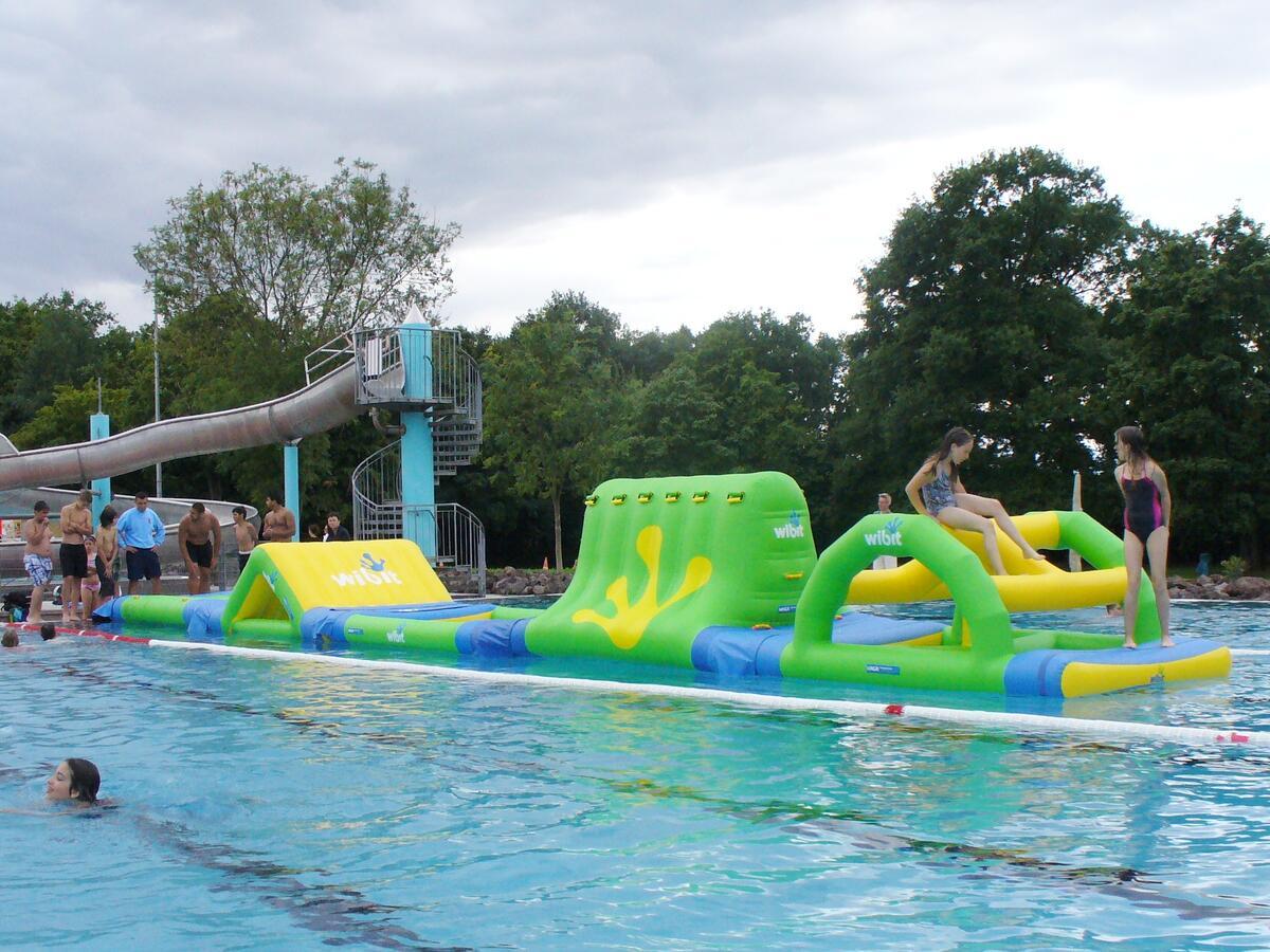 Schwimmbad Dietzenbach