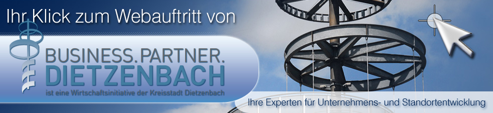 Externer Link: Business Partner Dietzenbach