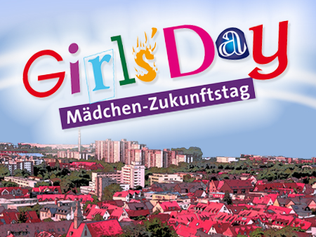 Girls Day in Dietzenbach