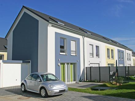Deutsches Reihenhaus deutsches reihenhaus neubau immobilien ruhrgebiet bautr ger
