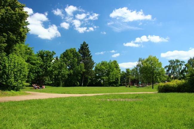 Garten Dietzenbach kreisstadt dietzenbach hessentagspark