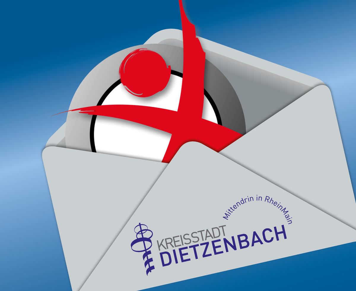 Kreisstadt Dietzenbach Briefwahl