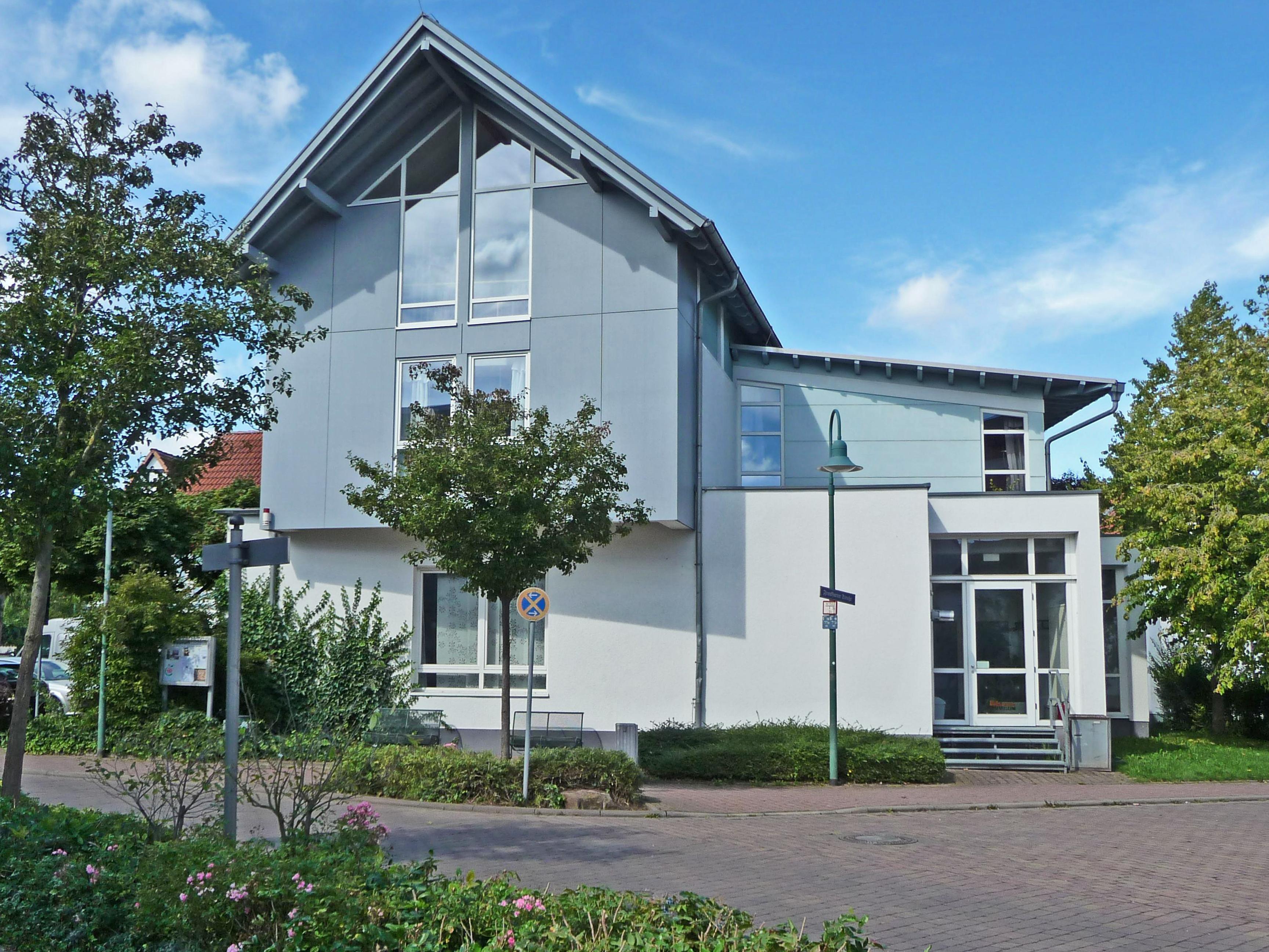 Heimatmuseum   Stadtbücherei