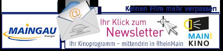 Ihr Klick zur Newsletterbestellung