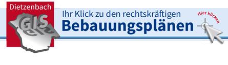 Bürger-GIS der Kreisstadt Dietzenbach