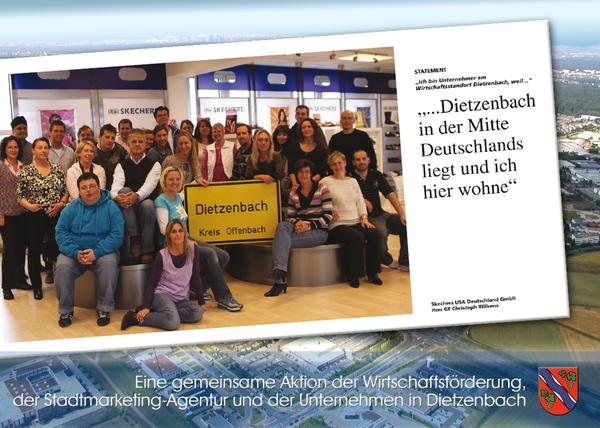 Firma Skechers USA Deutschland