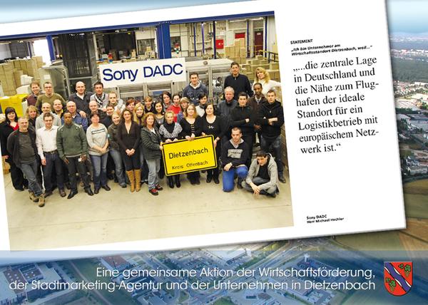 Firma Sony DADC